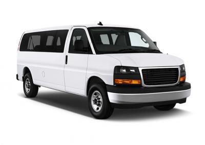 14-24 Passenger Seat Minibus