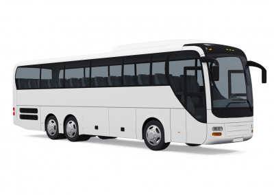47-56 Passenger Seat Coach Bus