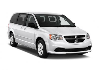 7-13 Passenger Seat Van